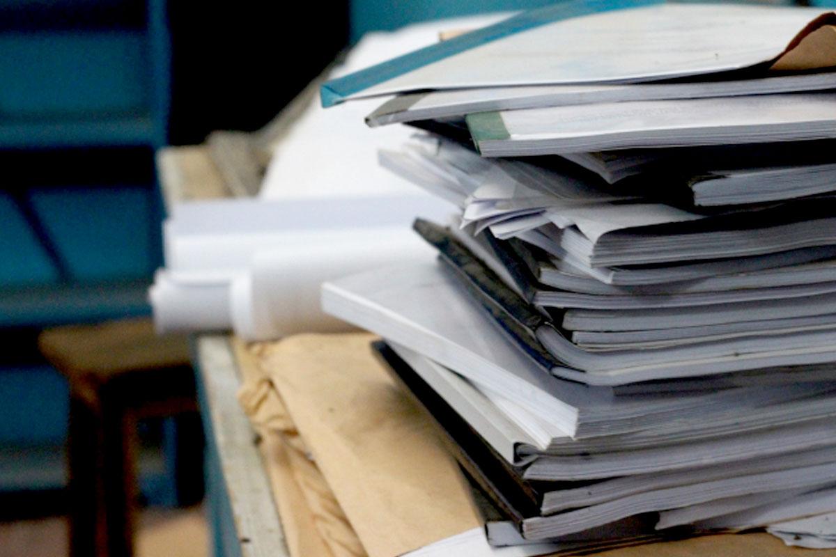 書類作成|設備施工図設計sin